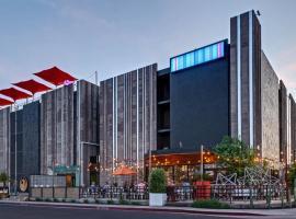 The Clarendon Hotel & Spa,