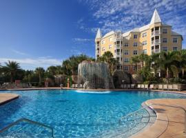 Hilton Grand Vacations at SeaWorld,