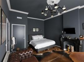 Hotel Sleep-Inn Box 5,