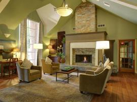 Habitat Suites,