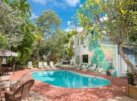 Wicker Guesthouse,