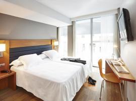 Barcelona Century Hotel,