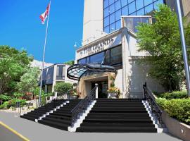 Grand Hotel & Suites,