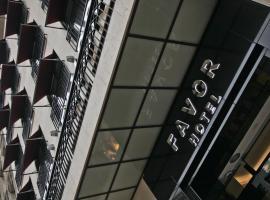 Hotel Favor,