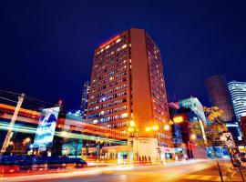 Bond Place Hotel,