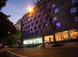 NM Lima Hotel,