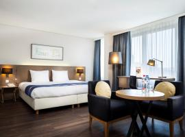 Park Inn by Radisson Antwerpen,