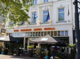 Hotel Arnhem Centraal,