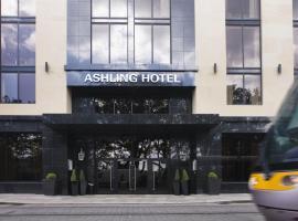 Ashling Hotel Dublin,
