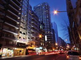 Wilton Hotel Buenos Aires,