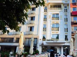 Babel Park Hotel,