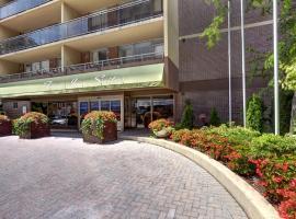 Town Inn Suites,