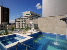 Hotel Atlântico Business Centro,