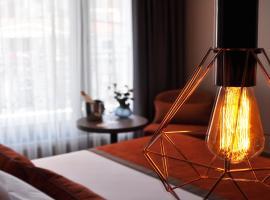 Sentire Hotels & Residences,