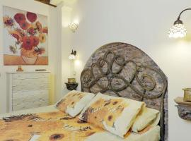 The Amazing Little Suite in Trastevere,