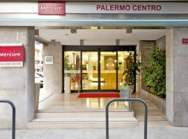Mercure Palermo Centro,