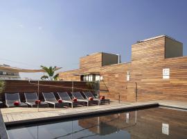 Hotel Soho,