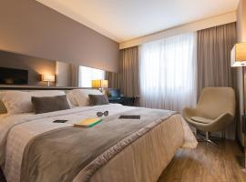 Hotel Atlantico Prime,