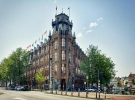 Grand Hotel Amrâth Amsterdam,