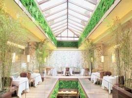 URSO Hotel & Spa,