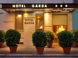 Hotel Garda,