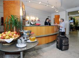 Hotel Unger,