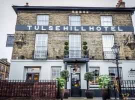 Tulse Hill Hotel,
