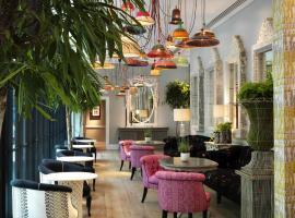 Ham Yard Hotel, Firmdale Hotels,