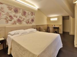 Best Western Antares Hotel Concorde,