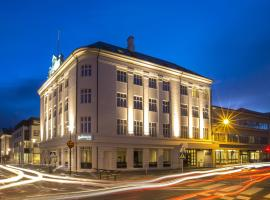 Radisson Blu 1919 Hotel, Reykjavík,
