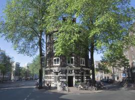 Hotel Sint Nicolaas,