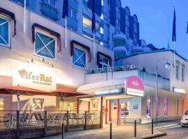 Mercure Hotel Köln City Friesenstraße,