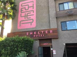 Shelter Hotel Los Angeles,