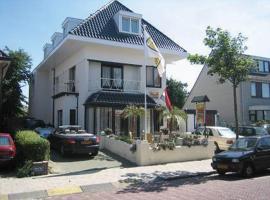 Hotel / Pension Villa Tanahlot,