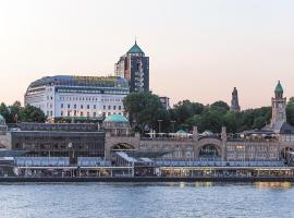 Hotel Hafen Hamburg,