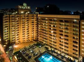 Safir Hotel Cairo,
