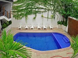 Hotel Hacienda de Vallarta Centro,