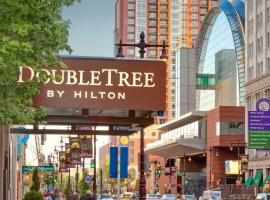 DoubleTree by Hilton Philadelphia Center City,