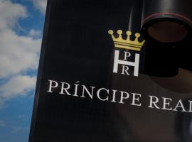 Hotel Principe Real,