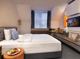 Fleming's Express Hotel Frankfurt,