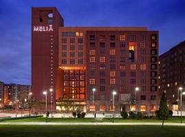 Hotel Meliá Bilbao,