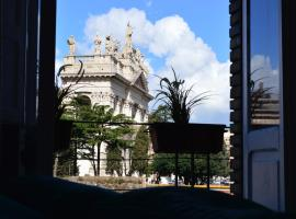 San Giovanni House,