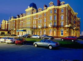 Imperial Hotel Blackpool,