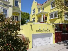 Parker Guest House,