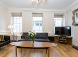 London Dream House - Historic Soho House,