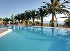 Sunrise Resort Hotel,