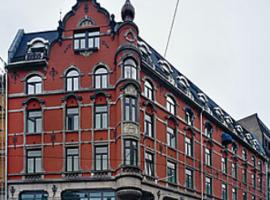 P-Hotels Oslo,