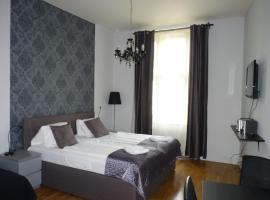 Apartments Jizera Wenceslas Square,