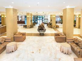 Ani Plaza Hotel,
