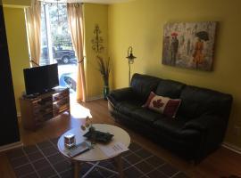 Lenau Guest House,